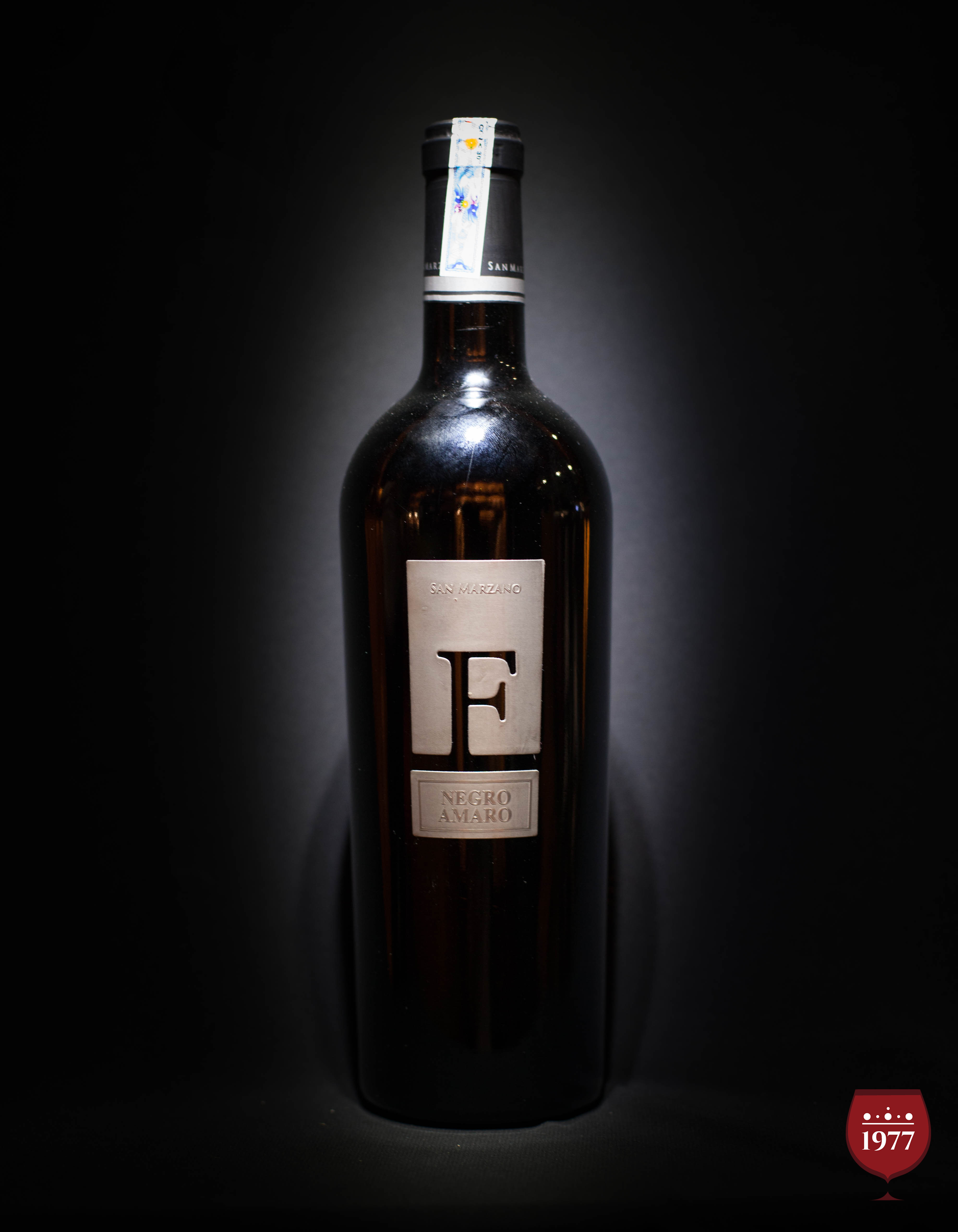 Rượu Vang F Negroamaro San Marzano