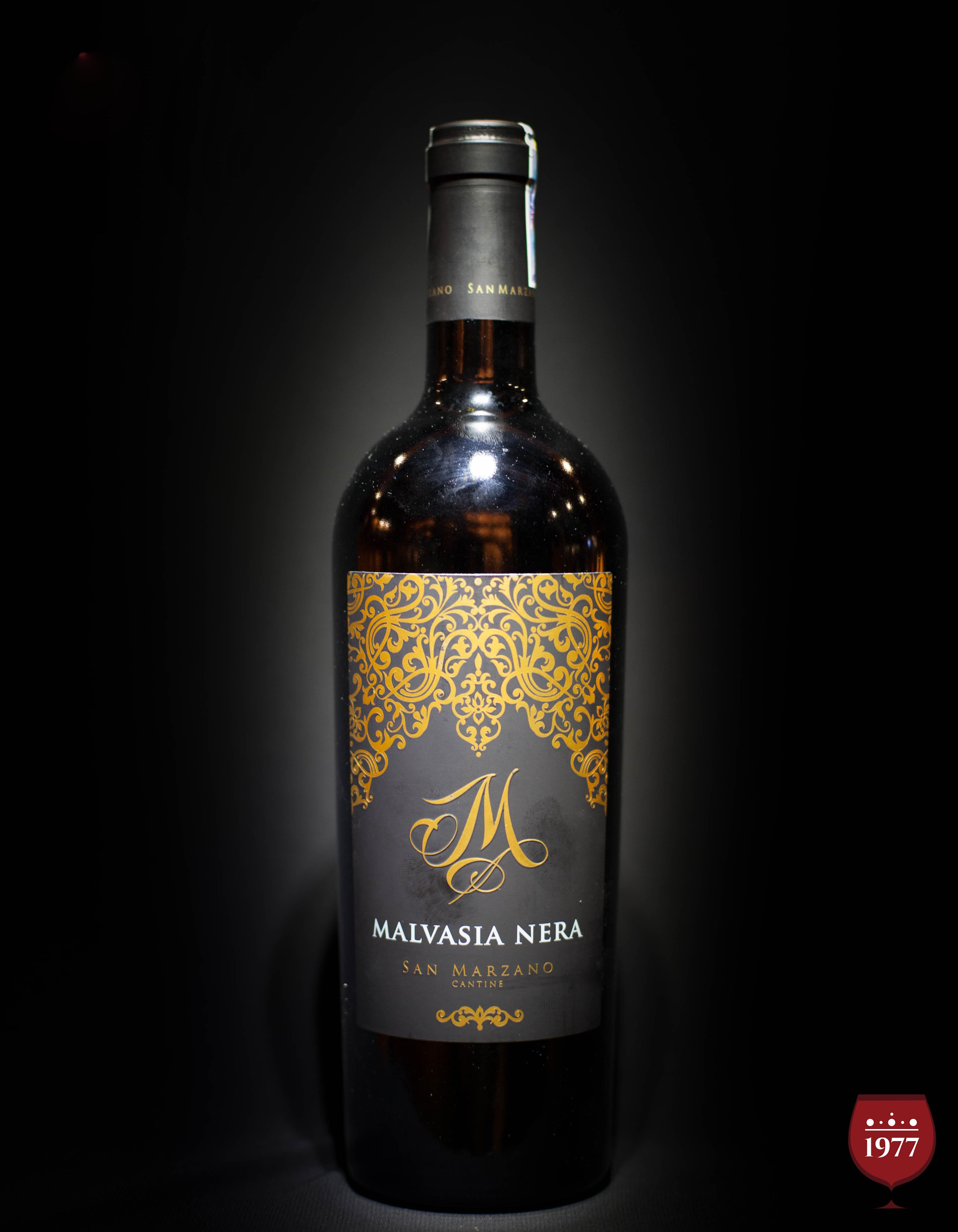 Rượu Vang Ý Cao Cấp M Malvasia Nera