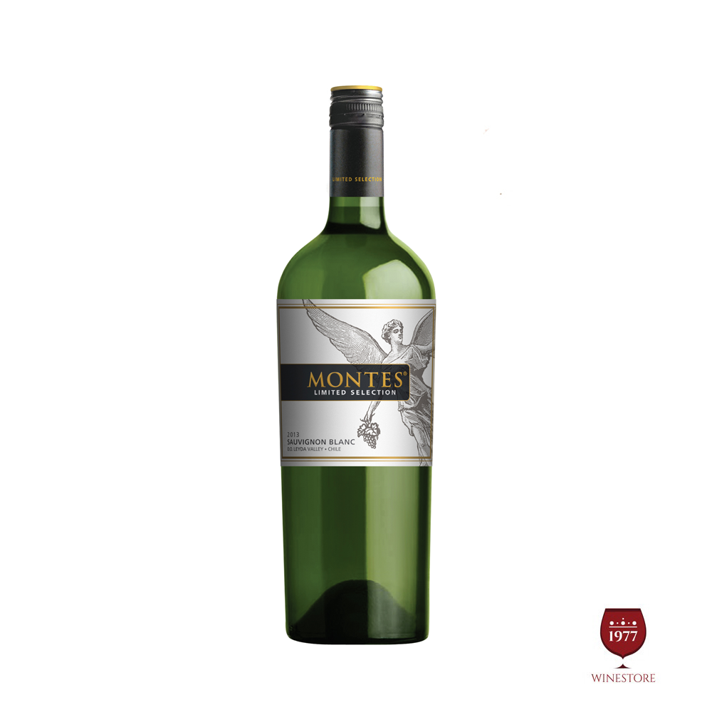 Rượu Vang Chile Montes Limited Selection Sauvignon Blanc