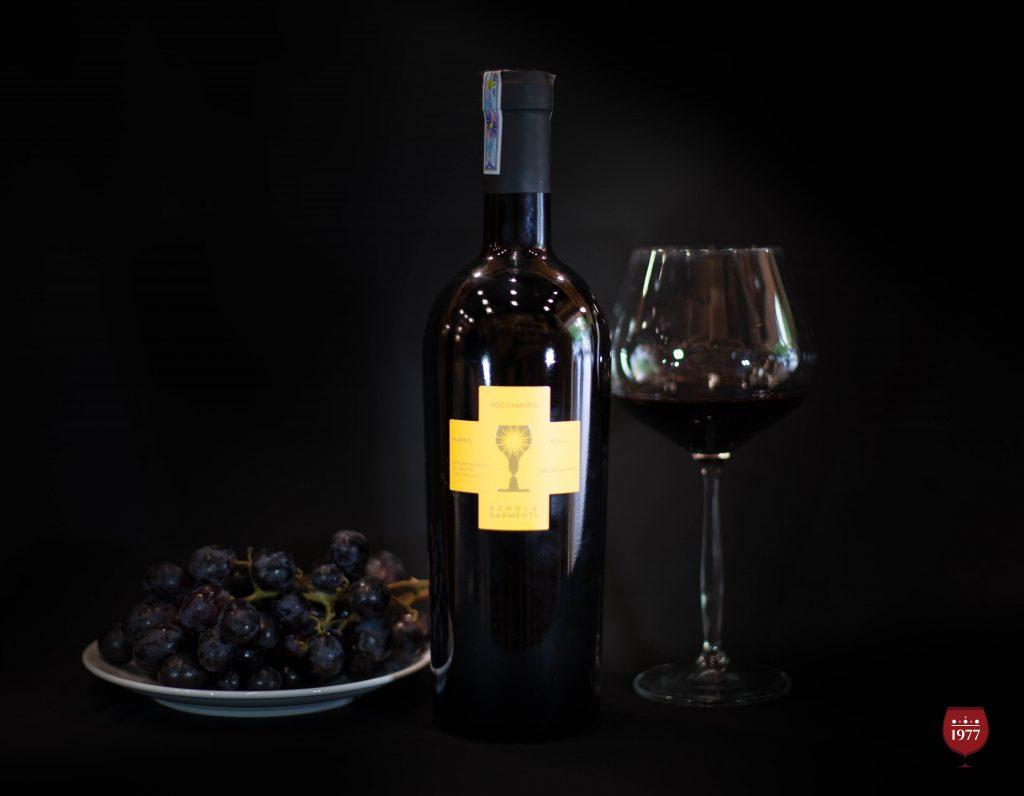 rượu vang ROCCAMORA