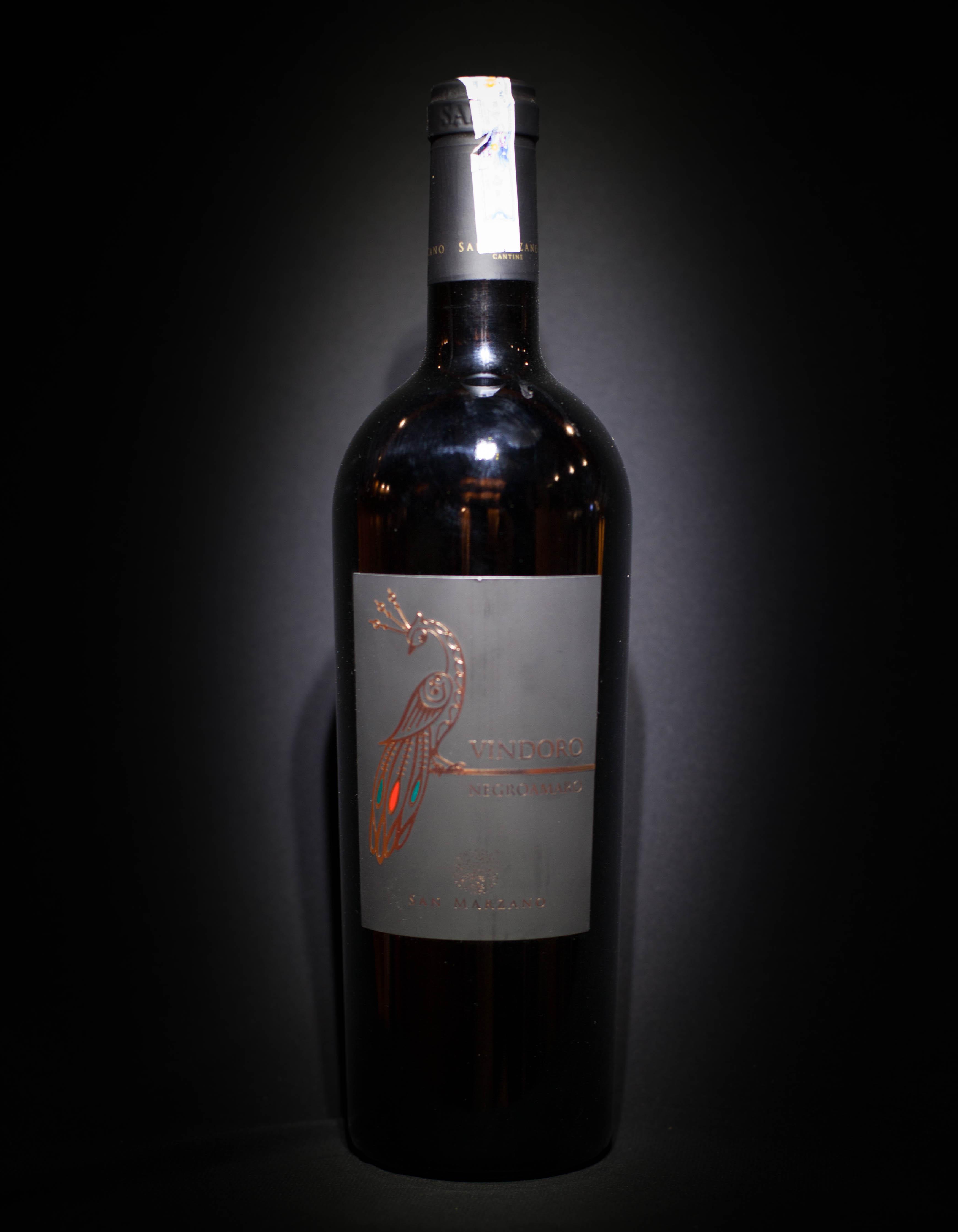 Vindoro Negroamaro