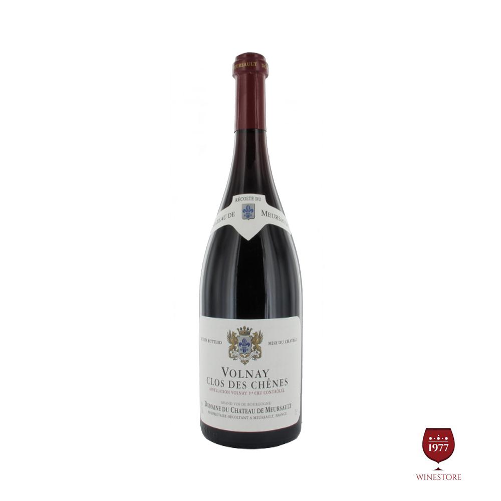 Volnay Clos Des Chenes 2010 Pinot Noir