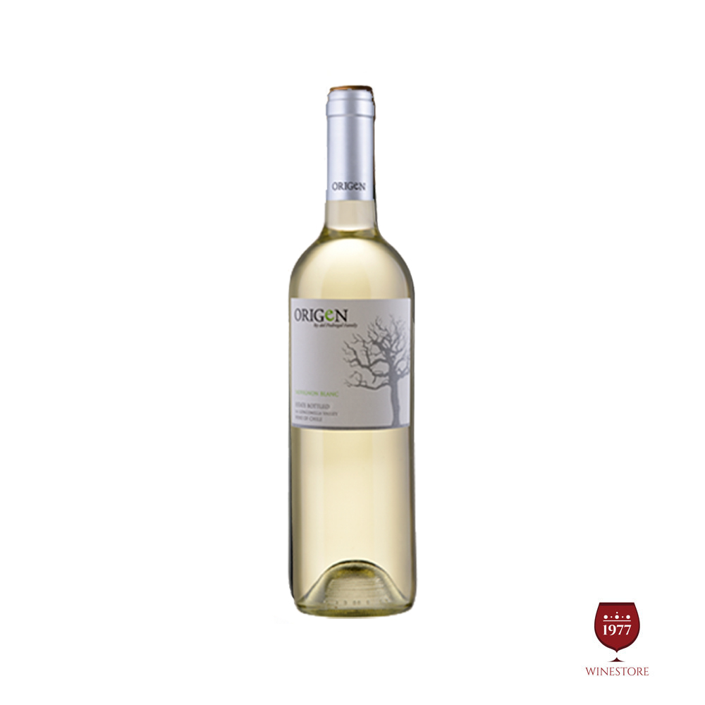 Rượu Vang Chile Origen Classico Sauvignon Blanc