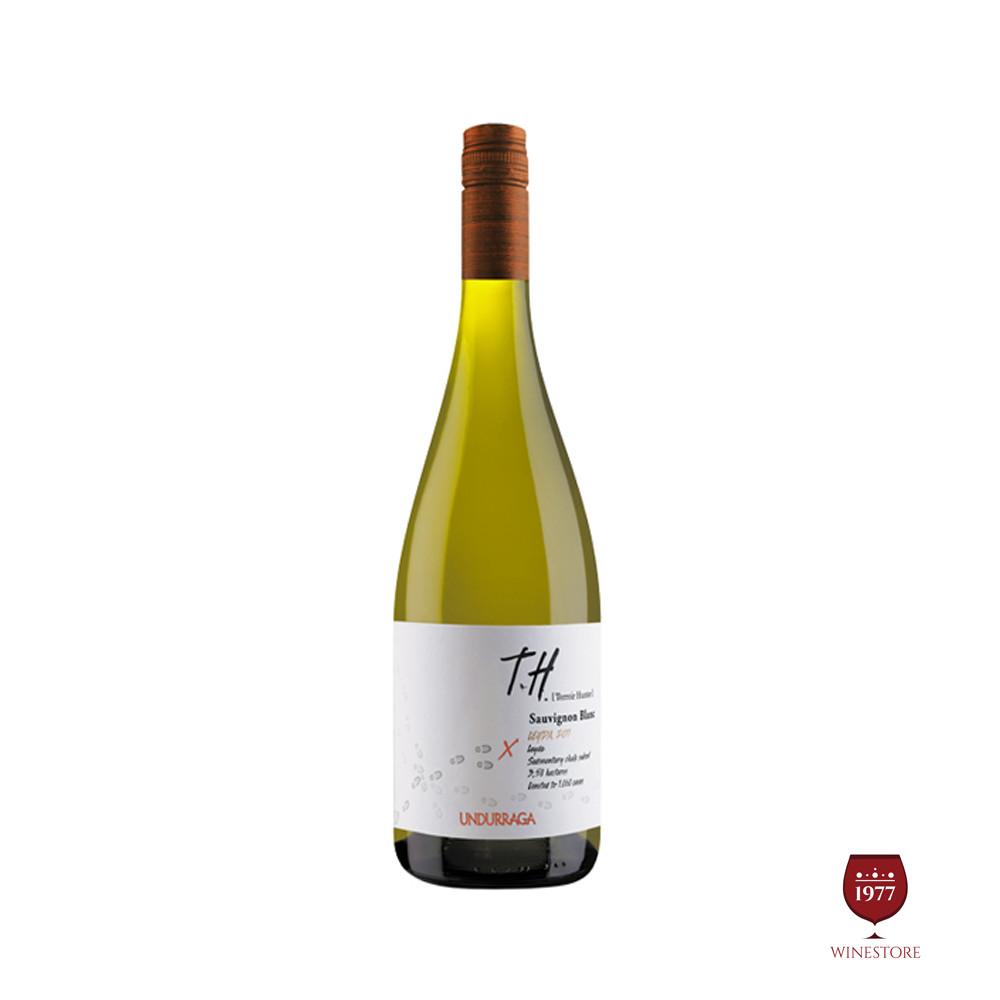 Rượu Vang Chile Undurraga TH Sauvignon Blanc