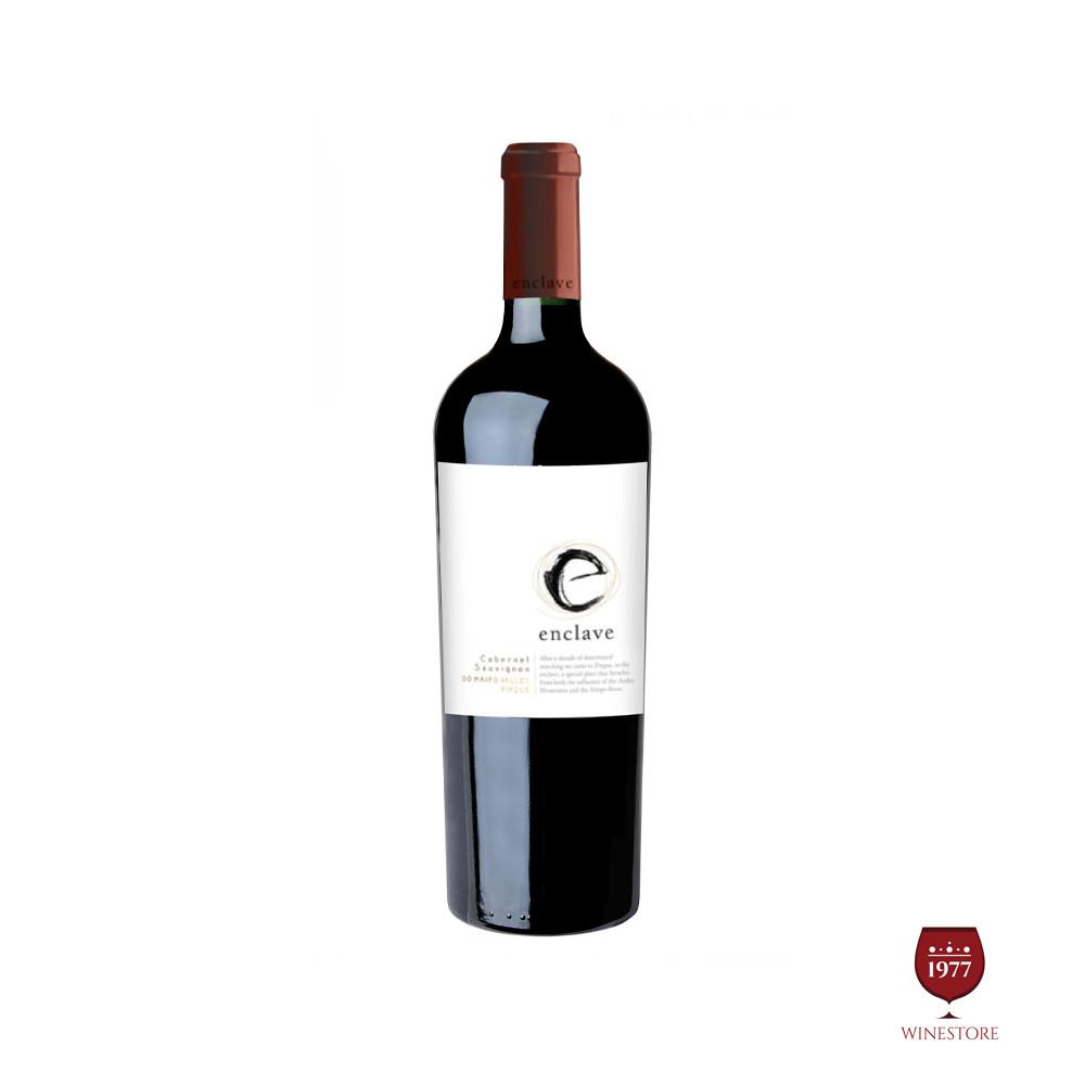 Rượu Vang Chile Cao Cấp Ventisquero Enclave