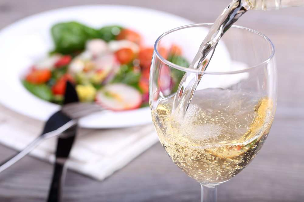 Rượu vang cho hẹn hò 2