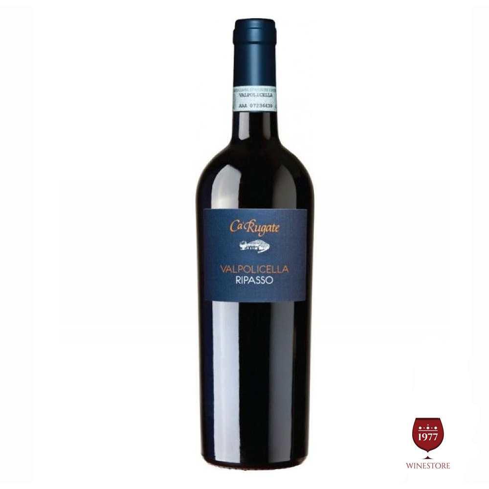 Rượu Vang Ý Ca' Rugate San Michele