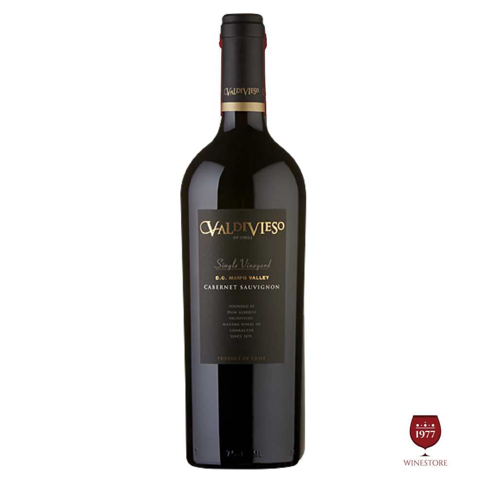 Rượu Vang Chile Valdivieso Single Vineyard Cabernet Sauvignon