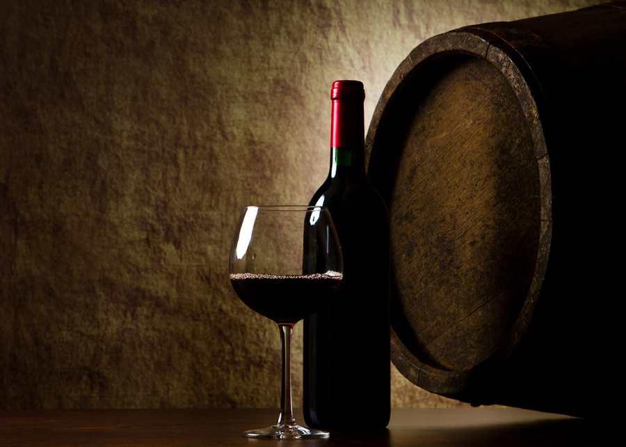 giá các loại rượu vang đỏ