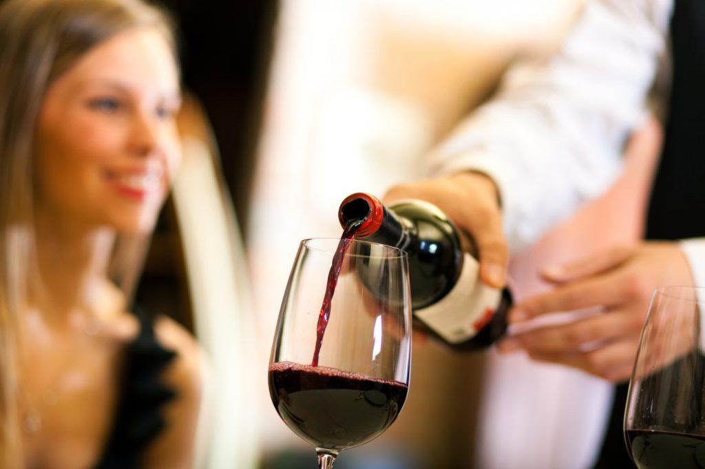 rượu vang bao nhiêu độ thì thơm ngon