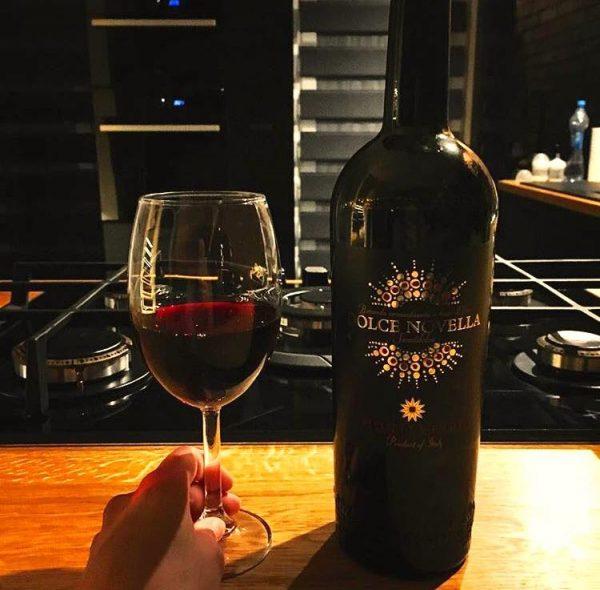 Rượu vang hoàng đế Monteverdi