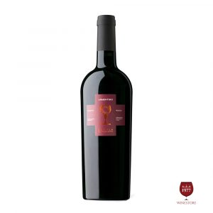 Rượu Vang ARMENTINO IGT