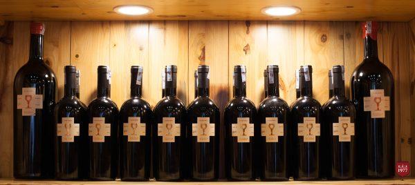rượu vang chén thánh Cubardi