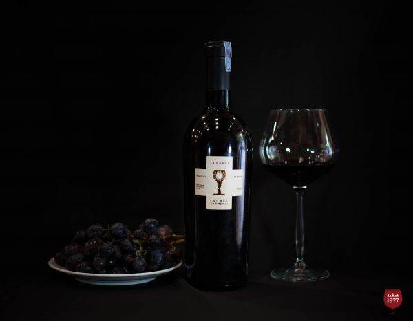 rượu vang Cubardi cao cấp