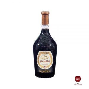 rượu vang Cera una Volta Bonarda Frizzante
