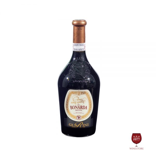 Rượu Vang Cera una Volta Bonarda Frizzante – Giá Tốt Nhất