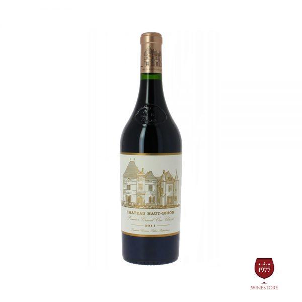 Rượu Vang Chateau Haut Brion – Dòng Vang Pháp Cao Cấp #1 Thế Giới