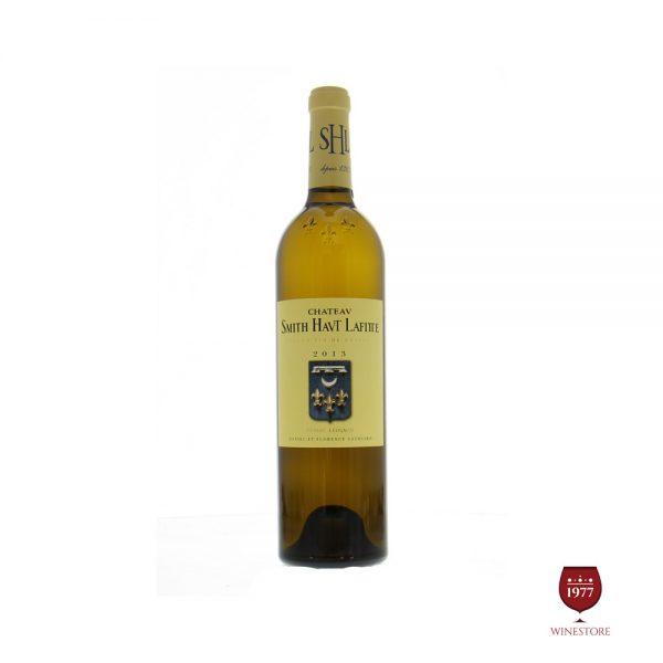 Rượu Vang Chateau Smith Haut Lafitte – Vang Pháp Cao Cấp Nhập Khẩu