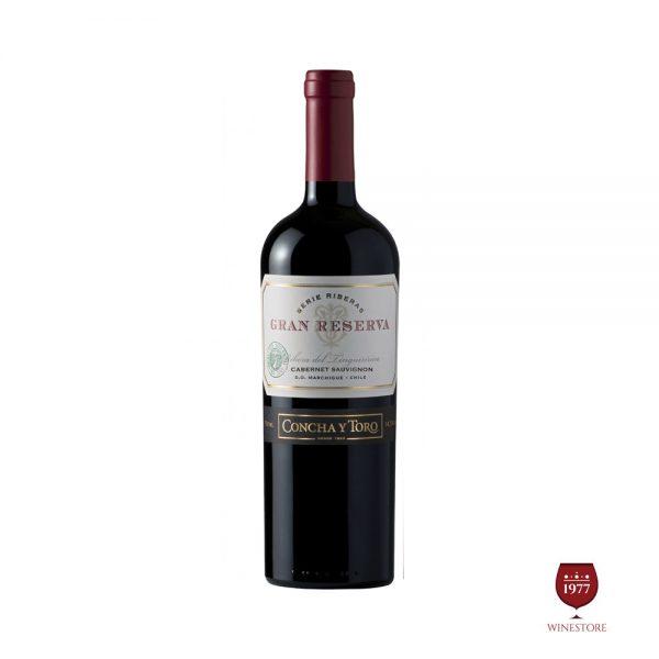 Rượu Vang Chile Gran Reserva Cabernet Sauvignon