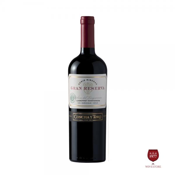Rượu Vang Chile Gran Reserva