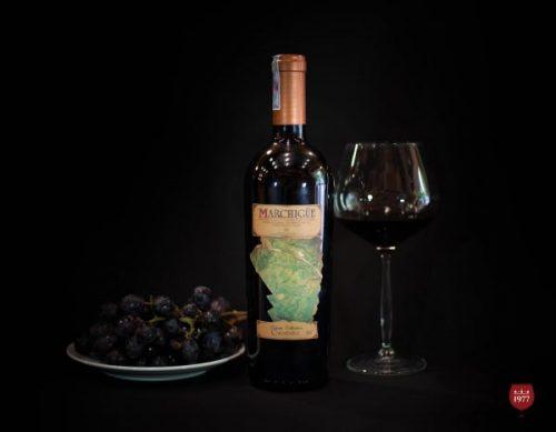 rượu vang MARCHIGUE Cabernet Sauvignon