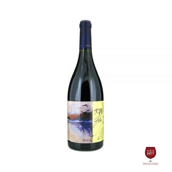 Rượu Vang Montes Folly Syrah – Đẳng Cấp Vang Chile Thượng Hạng
