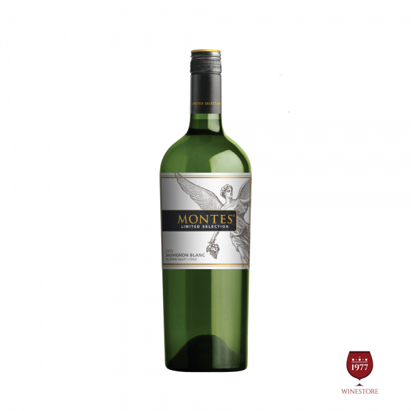 Rượu Vang Montes Limited Selection Sauvignon Blanc – Vang Trắng Chile