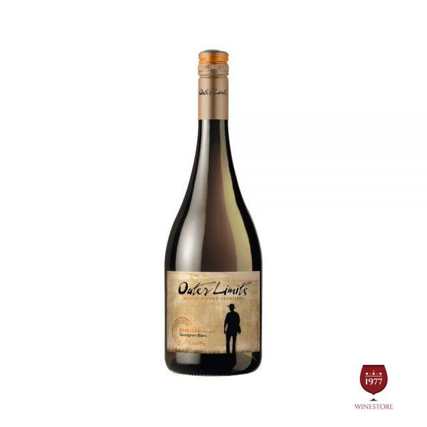Rượu Vang Montes Outer Limits Sauvignon Blanc