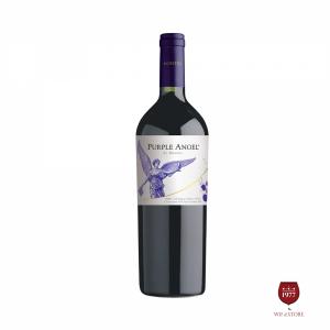Rượu Vang Montes Purple Angel Carmenere