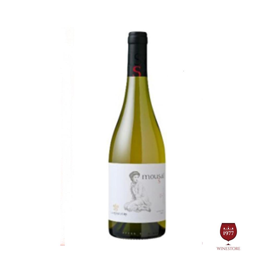 Rượu Vang Chile Mousai Chardonnay