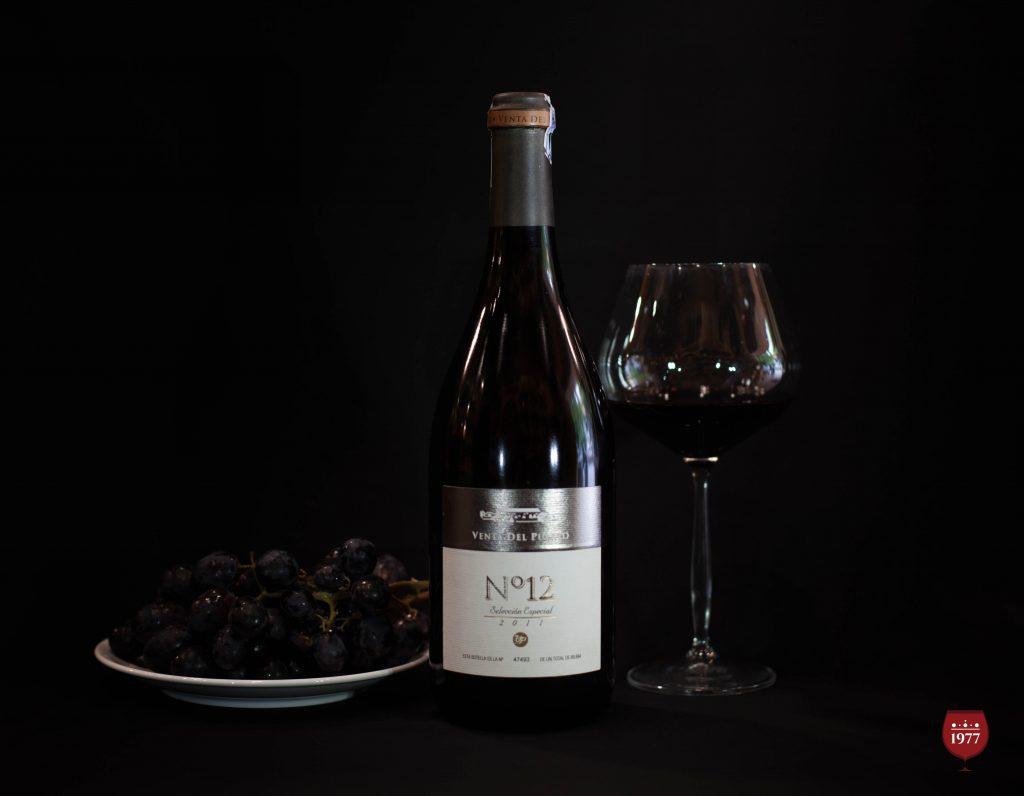 rượu vang No.12