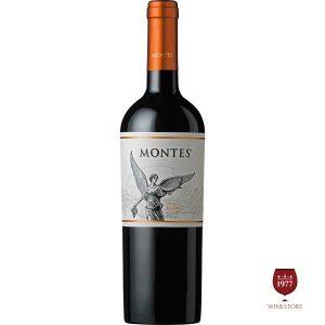 Rượu Vang Montes Classic Series Malbec