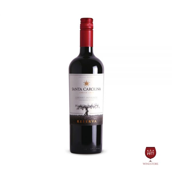 Rượu Vang Chile Reserva Cabernet Sauvignon