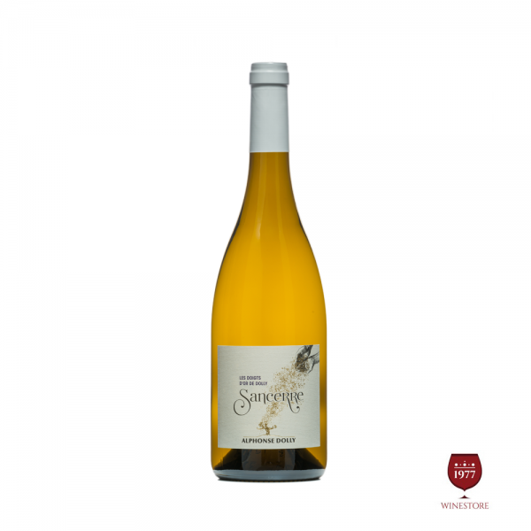 Rượu Vang Sancerre Blanc – Vang Pháp Trắng Nhập Khẩu 100%