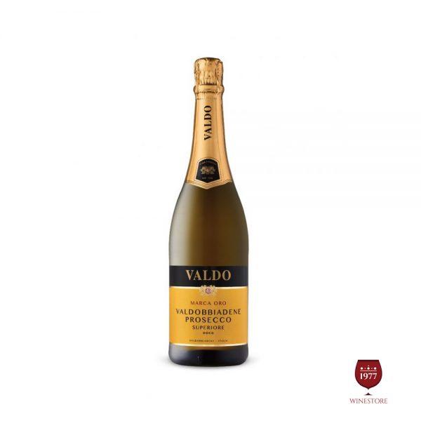 Rượu Vang Valdo Valdobbiadene Prosecco – Dòng Vang Superiore Blend