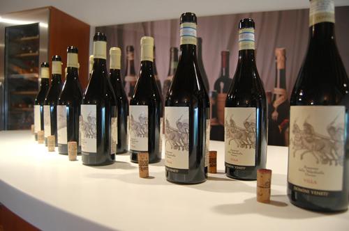 cách làm rượu vang Amarone Monte