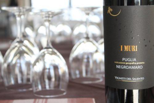 đặc điểm rượu vang Ý I Muri