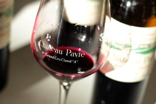 đặc điểm vang pháp cao cấp Chateau Pavie 1