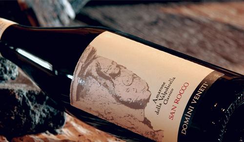 giới thiệu rượu vang amarone san rocco