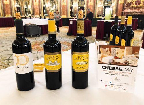 giới thiệu rượu vang chateau dauzac