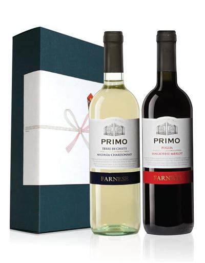 giới thiệu rượu vang Primo Sangiovese Merlot