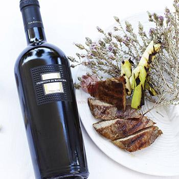 hình ảnh rượu vang 60 Sessantanni 3