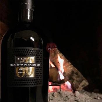 hình ảnh rượu vang 60 Sessantanni 6