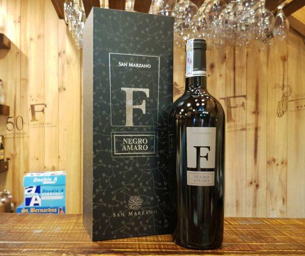 Rượu vang F Negroamaro Cao Cấp 3
