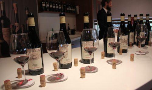 về giá bán của rượu vang amarone villa