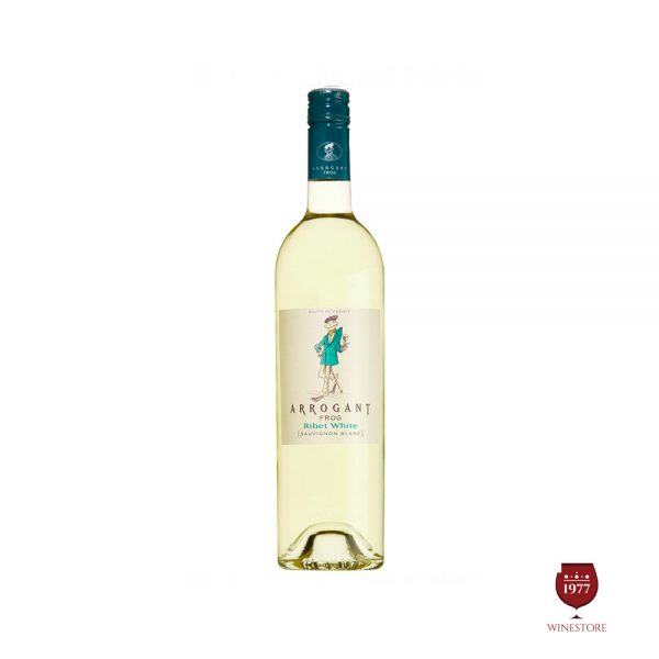 Rượu Vang Arrogant Frog Varieties Sauvignon Blanc Chardonnay