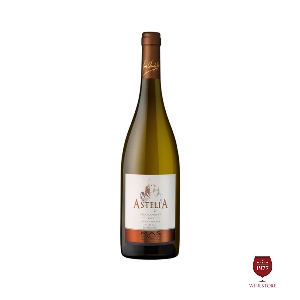 Astelia Chardonnay