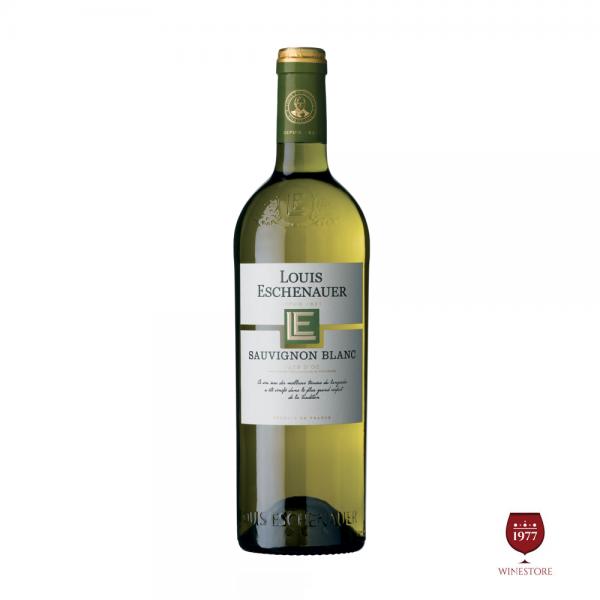 Louis Eschanuer Merlot Cabernet Sauvignon Blanc