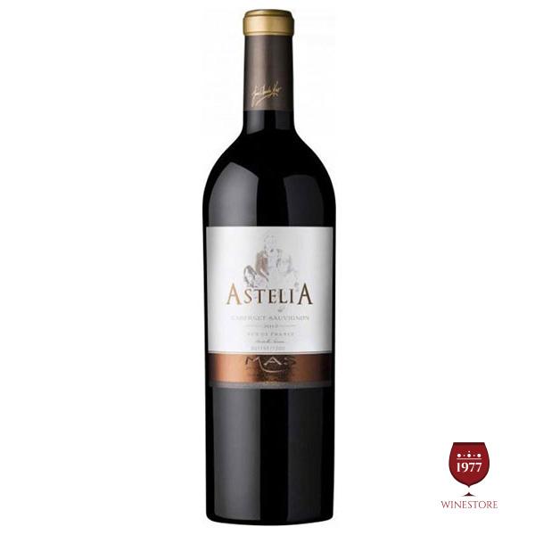 Rượu Vang Astelia Cabernet Sauvignon