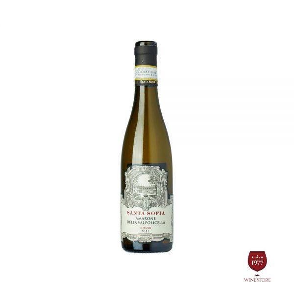 Rượu Vang Santa Sofia Amarone della Valpolicella – Vang Ý Cao Cấp